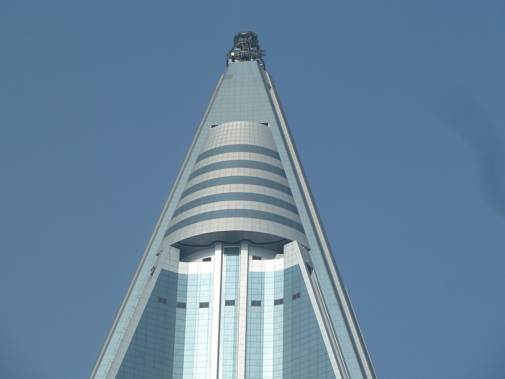 Ryugyong hotel interior - Pyongyang Ryugyong Hotel Reconstruction 1 083 Ft 330 M 105 Floors Page 28 Skyscraperpage Forum