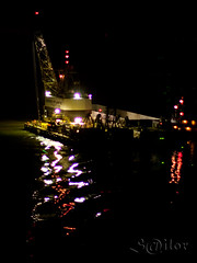 Dredger Atlantic (S@ilor) Tags: light usa night maryland atlantic eastern mignon dredger cdcanal seaborder chesapeakedelawarecanal silor easternseaborder nighttransit bestofblinkwinners dredgeratlantic