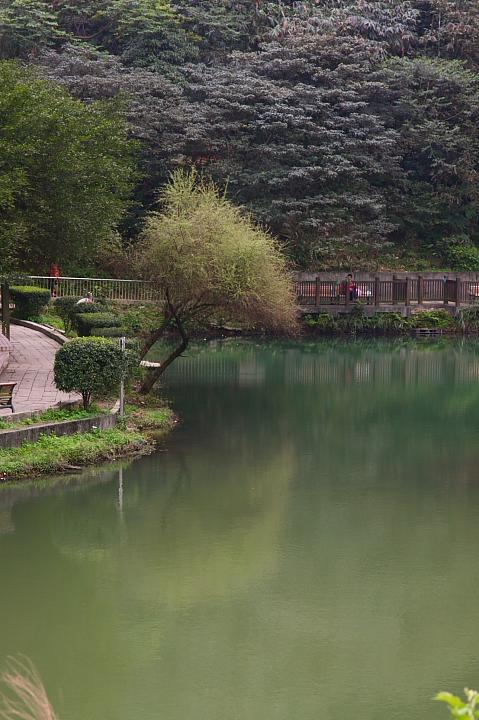基隆金龍湖014