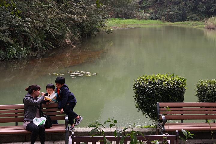 基隆金龍湖007