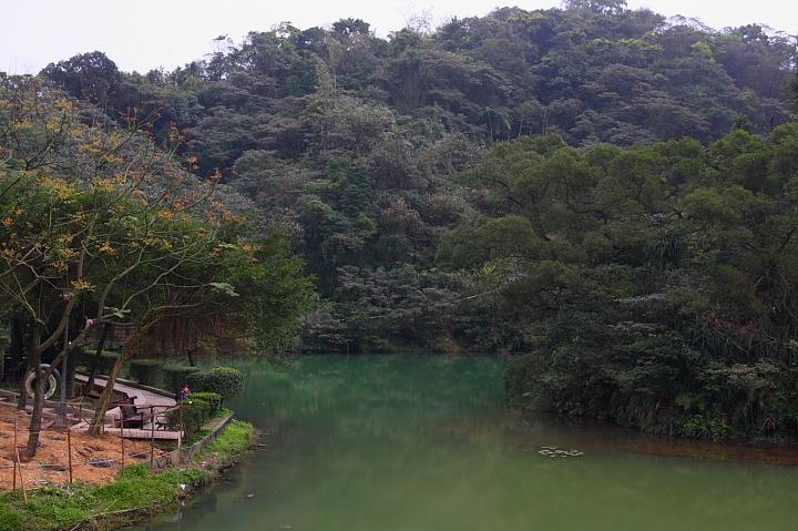 基隆金龍湖011