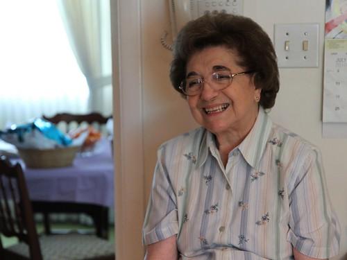grandmom lucia