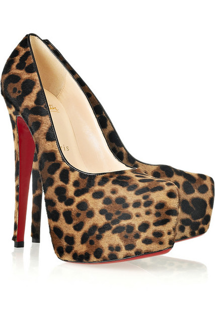 Christian-Louboutin-Daffodil-160-calf-hair-platform-pumps