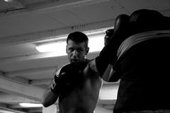 // training // (Mashop // Recrear) Tags: thai boxe