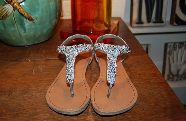 MRNewShoes