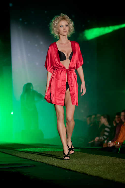 Riga Fashion Mood 2011 & More