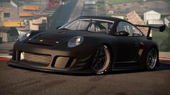 Porsche 911 GT2 (The Need For Speed) Tags: porsche911 911gt2 autobild lanciadeltahfintegrale lanciadelta 911gt3 porsche911gt3 porsche911gt3rs porsche911gt2 porsche911gt3rsr shift2 shift2unleashed shift2porsche shift2unleashedporsche