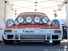 Porsche 911 Gr.4 (1) (Cesare V. Vicentini) Tags: italy italia rally 911 porsche third paddock autodrome 3 2011 gr4 terzo franciacorta autotodromodifranciacorta porsche911gr4