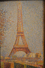 Eiffel Tower - Georges Seurat 1889 - The Legion of Honor (ARTExplorer) Tags: california usa paris france tower art monument museum french artwork museu arte unitedstates monumento kunst eiffeltower arts frana eiffel muse konst muse eua museo artmuseum frances seurat artes georges lincolnpark muzeum legionofhonor californian 1889 estadosunidos finearts sanfranciscocalifornia museodearte thelegionofhonor 2011 fineartsmuseum georgesseurat sining fineartsmuseumsofsanfrancisco sztuka museudearte sanfranciscoslincolnpark legionofhonorfamsforg 10034thavenuesanfranciscoca94121