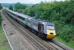 43 384 (hugh llewelyn) Tags: all transport types hst class43