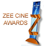 Zee Cine Awards: Premiacion a la Industria Cinematografica Hindi