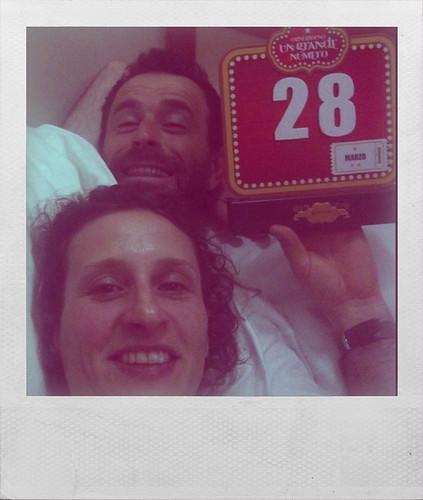 <span>istanbul</span>Ma in che cacchio di Hotel mi avete mandato?!?! :))<br><br><p class='tag'>tag:<br/>persone | istanbul | </p>