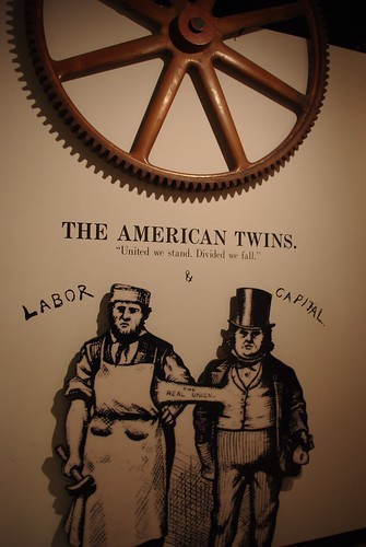 The American Twins