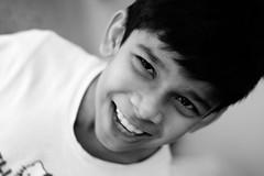 Happy birthday :D (Mashroor NitoL) Tags: birthday city boy urban happy 50mm child dhaka bangladesh bangladeshi mashroor nitol bangladeshiphotographers