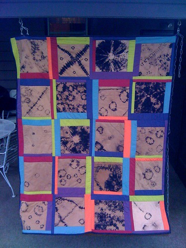 Diversity Quilt Front by designcamppdx