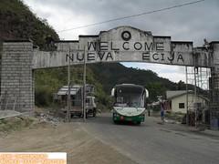 BTI Bus 2734 Bound for TUGEGARAO Ilagan (Saint Christopher's Baliwag Transit Adventure) Tags: transit incorporated bti saintchristopher 2734 baliwag