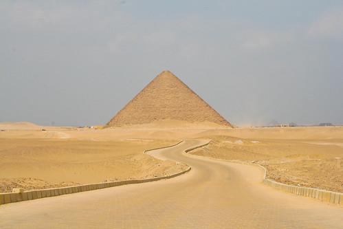 Pyramids, Dashur