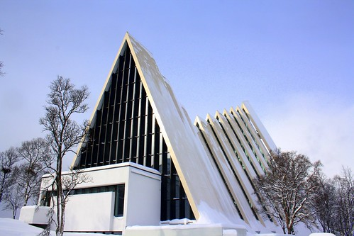 Artic Cathedral