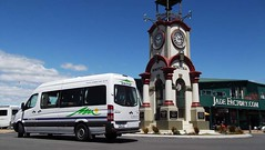 new trip travel summer vacation holiday clock home casa factory tour zeeland zealand jade motor van rv camper motorhome aotearoa nueva nouvelle zelanda wohnmobil hokitika campervan neuseeland nieuw autocaravana rodante véhicule campingcar zélande récréatif matkailuauto neozelandese nzst2011 autocampere