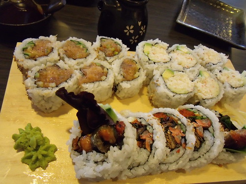 Ikura Sushi (Marpole)