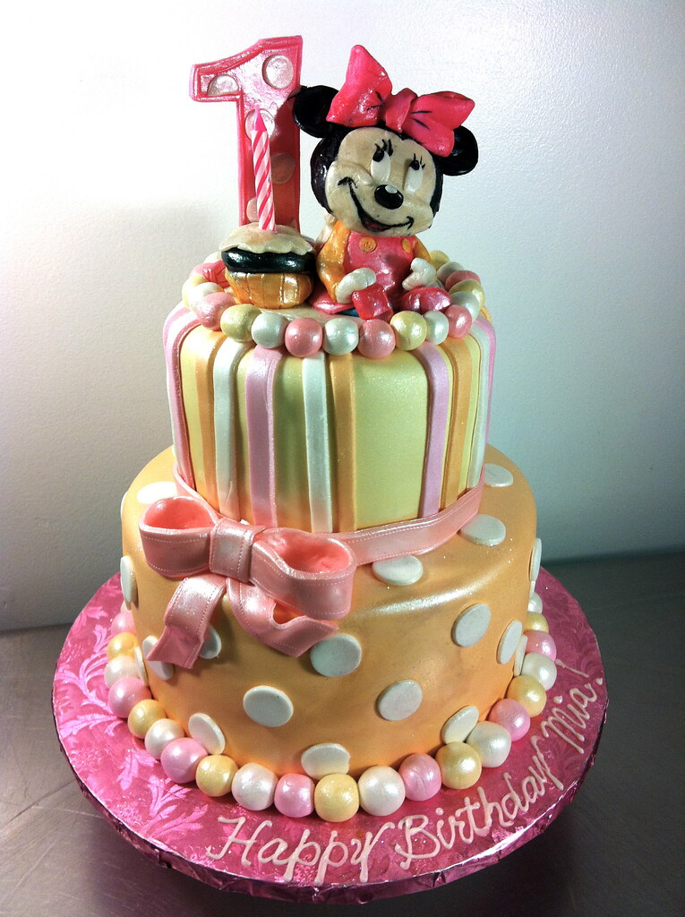 Best Birthday Cakes In Clearwater Florida
