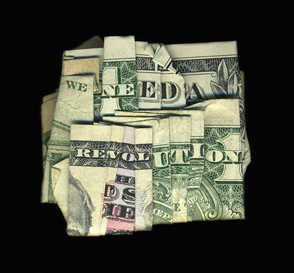 one buck fold 2