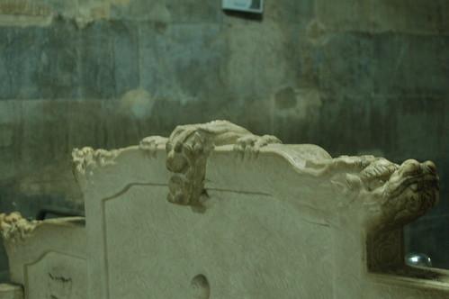 Phönix vom Grab der Kaiserin