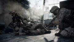 Battlefield 3, Sniper