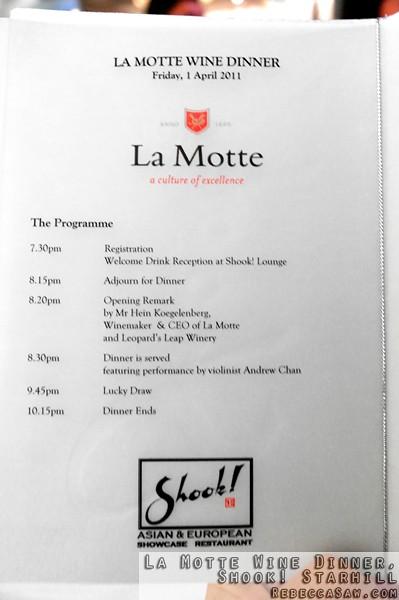 leopard leap & la motte wines