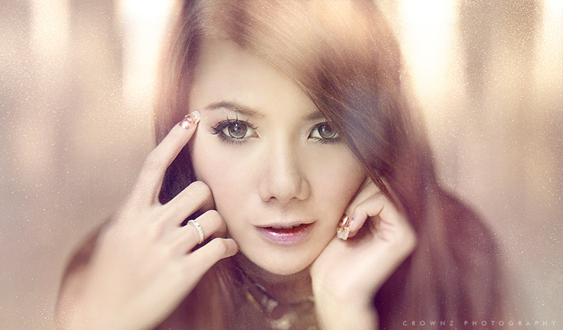 Thai beauty - katoy -- People in photography-on-the.net forums