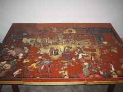 Jeux Nathan 5000: Battle of Carnival and Lent (son2307ic) Tags: carnival art museum nathan puzzle elder jigsaw 5000 combat pieter lent bruegel