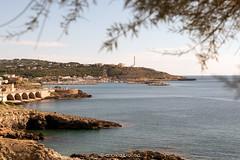 Santa Maria di Leuca (LE) (Andrea Brocca) Tags: leuca santamariadileuca lecce puglia salento mare sea riva panorama landscape beautifulplace