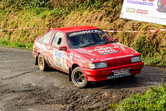 DSC_6816 (Salmix_ie) Tags: clare stages rally 18th september 2016 limerick motor centre oak wood hotel shannon triton showers national championship top part west coast motorsport ireland club nikon nikkor d7100 ralley ralli rallye