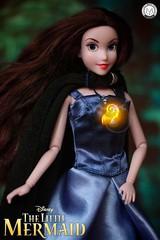 Laaaaaaa -Laaaaaaaa  Vanessa/Ursula (PrinceMatiyo) Tags: seawitch beach doll disney arielvoice princeeric mermaid thelittlemermaid vanessa ursula