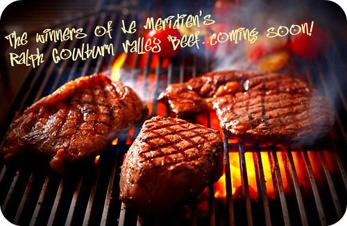 Ralph Goulburn Valley Beef (L)