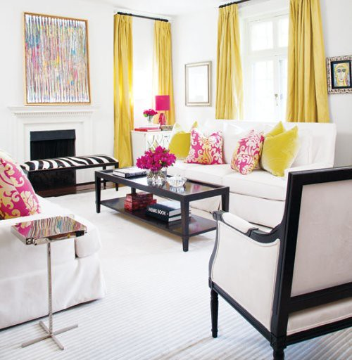 Lisa Sterio's Home