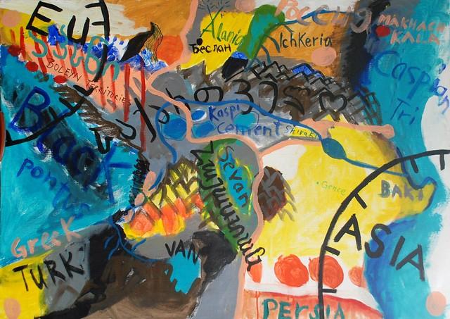 Territory series 2008