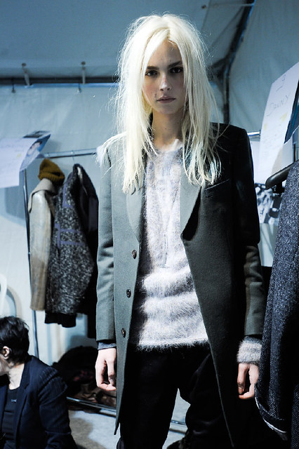 Andrej Pejic3114_FW11_Paris_Paul Smith BS(Dazed Digital)