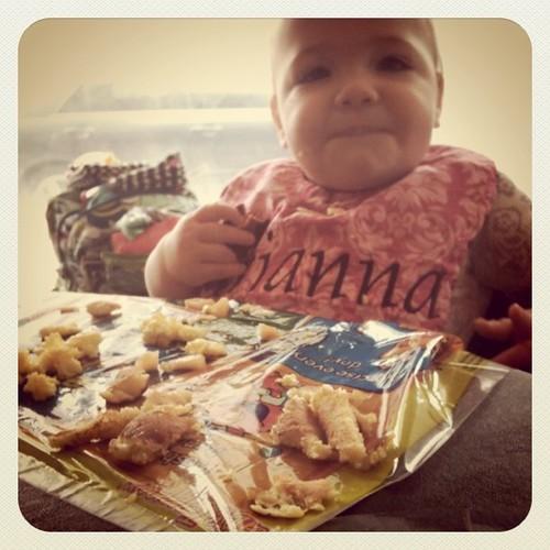 Pancakes- Arianna