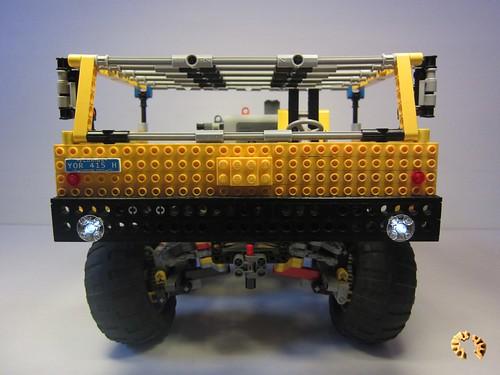 Tatra Technic Truck 5403831844_cf68e7f054