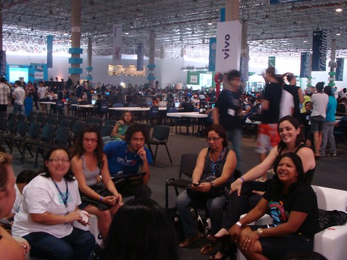 Campus Party - fotos de @angelaernesto #cpbr4-153