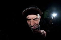 Svez (Riccardo Trianni) Tags: italy milan dj milano uncle speaker poet rap 13 riccardo veritas shona uncino bastardi leoncavallo cenzou trianni svez