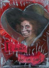 Zombie Valentine #9