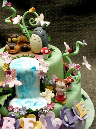 enchanted garden theme. Isabelle#39;s Enchanted Garden