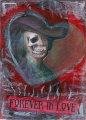 Zombie Valentine #4