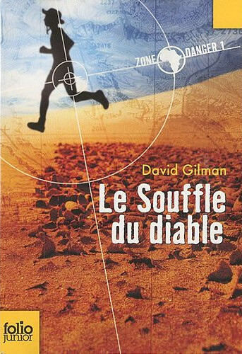 Le Souffle du Diable (The Devil's Breath) French Edition