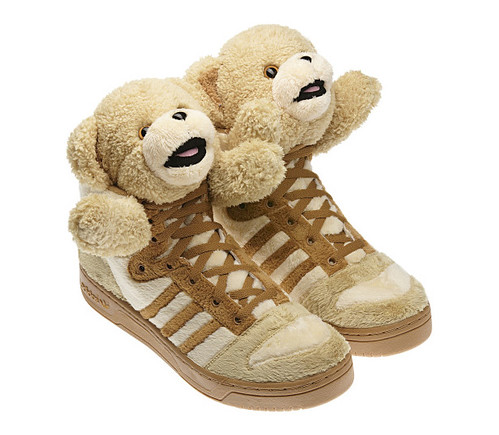 adidas Originals JS Bear