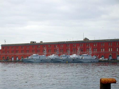Italian Navy