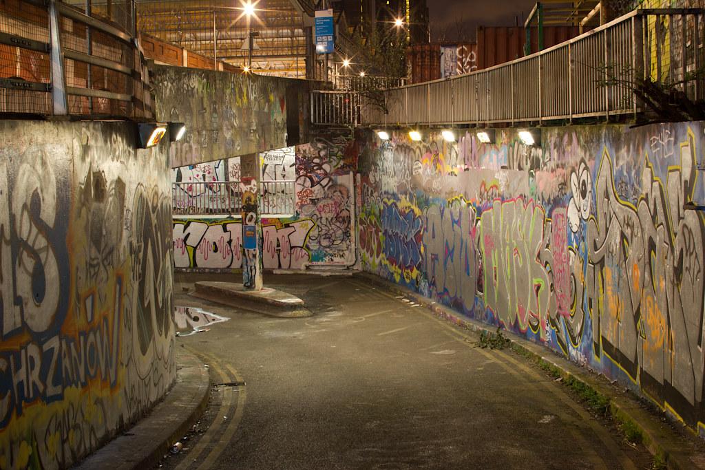 Leake Street