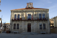 Ayuntamiento de Guadalix de la Sierra